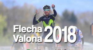Flecha-Valona 2018 Online – Señal Stream – En VIVO