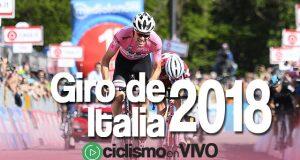 Giro de Italia 2018 Online – Señal Stream – En VIVO