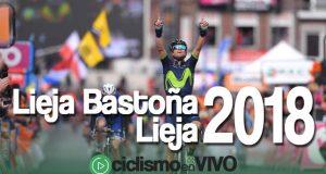 Lieja-Bastoña-Lieja 2018 Online – Señal Stream – En VIVO