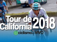 Tour de California 2018 Online – Señal Stream – En VIVO