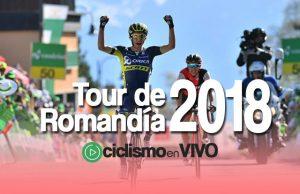 Tour de Romandia 2018 Online – Señal Stream – En VIVO