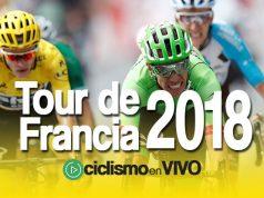 Tour de Francia 2018 Online – Señal Stream – En VIVO