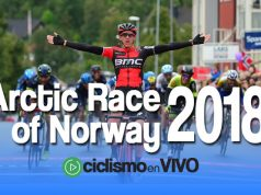 Arctic Race of Norway 2018 Online – Señal Stream – En VIVO