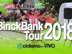 BinckBank Tour 2018 Online – Señal Stream – En VIVO