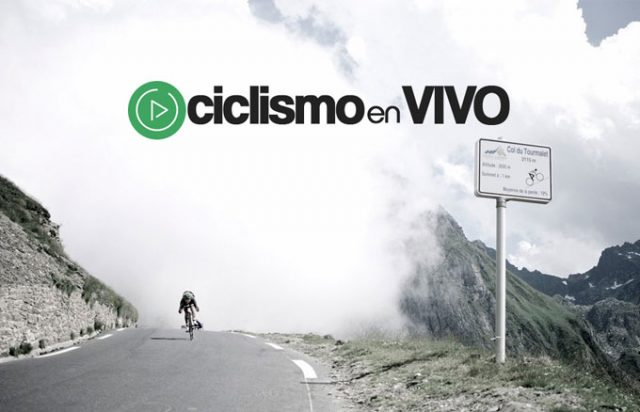Ver Ciclismo en VIVO – EN Directo