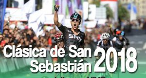 Clásica de San Sebastián 2018 Online – Señal Streaming – En VIVO