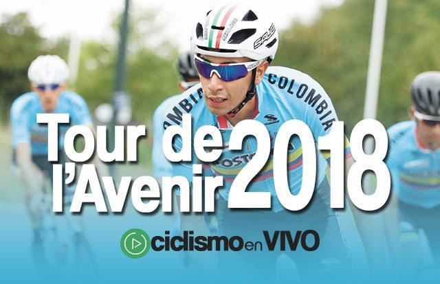 Tour de l'Avenir 2018 Online – Señal en VIVO