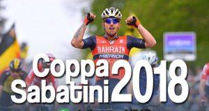 Coppa Sabatini 2018 – Señal en VIVO