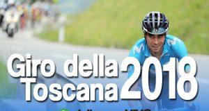 Giro della Toscana 2018 – Señal en VIVO