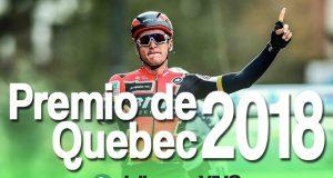 Gran Premio de Quebec 2018 Online – Señal en VIVO