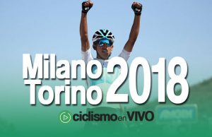 Milano-Torino 2018 – Señal en VIVO