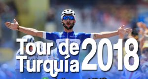 Tour de Turquía 2018 – Señal en VIVO