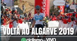 Volta ao Algarve 2019