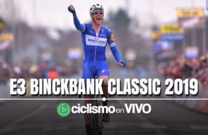 E3 BinckBank Classic 2019 – Señal en VIVO
