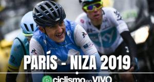 Paris-Niza 2019 – Señal en VIVO
