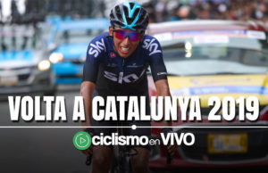 Volta a Catalunya 2019 – Señal en VIVO