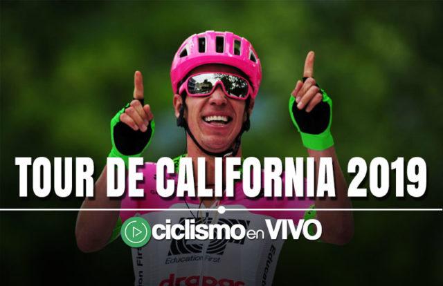 Tour de California 2019 – Señal en VIVO