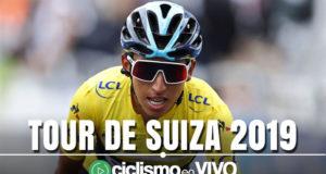 Tour de Suiza 2019 – Señal en VIVO