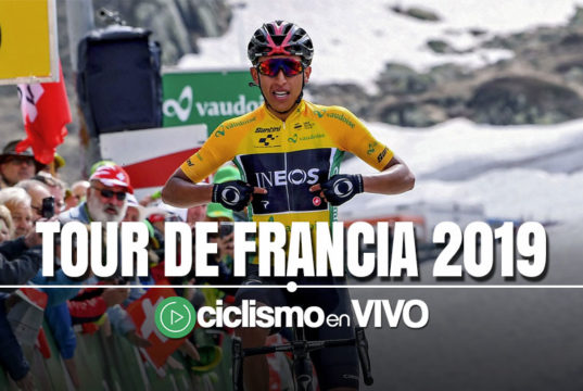 Tour de Francia 2019 – Señal en VIVO