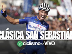 Clásica de San Sebastián 2019 Online – Señal Streaming – En VIVO