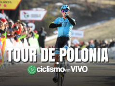 Tour de Polonia 2019 Online – Señal en VIVO