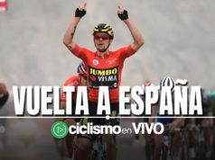 Vuelta a España 2019 – Señal en VIVO