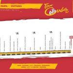 Tour Colombia 2020 - Etapa 2
