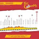 Tour Colombia 2020 - Etapa 3