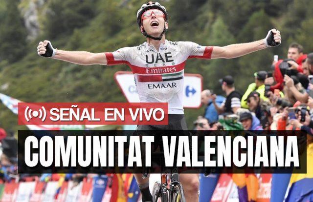 Volta a la Comunitat Valenciana 2020 – Señal en VIVO