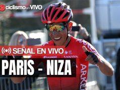 Paris-Niza 2020 – Señal en VIVO