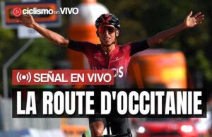 La Route d'Occitanie 2020 – Señal en VIVO