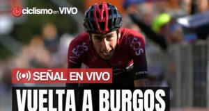 Vuelta a Burgos 2020 – Señal en VIVO