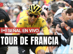 Tour de Francia 2020 – Señal en VIVO