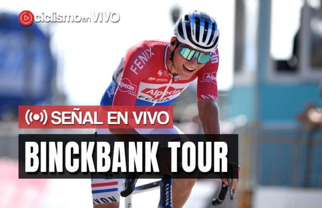 BinckBank Tour 2020 - Señal en Vivo