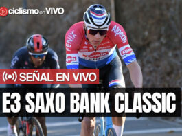 E3 Saxo Bank Classic 2021 – Señal en VIVO
