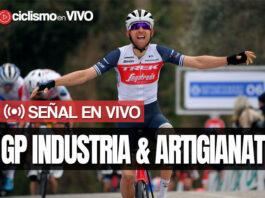 GP Industria & Artigianato 2021 – Señal en VIVO