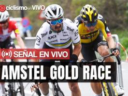 Amstel Gold Race 2021 - Señal en Vivo