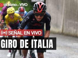 Giro de Italia 2021 – Señal en VIVO