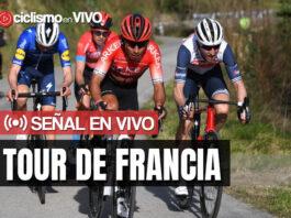 Tour de Francia 2021 – Señal en VIVO