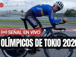 Olímpicos de Tokio 2020 – Señal en VIVO