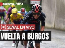 Vuelta a Burgos 2021 – Señal en VIVO