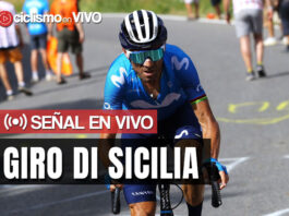 Giro di Sicilia 2021 – Señal en VIVO