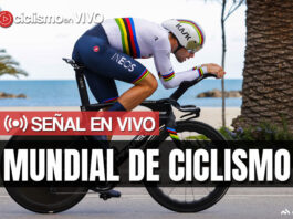 Mundial de Ciclismo UCI 2020 – Señal en VIVO